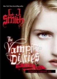 Дневники вампира 7 полночь